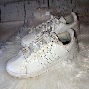 Adidas Neo Advantage Cloudfoam Sneaker Shoes